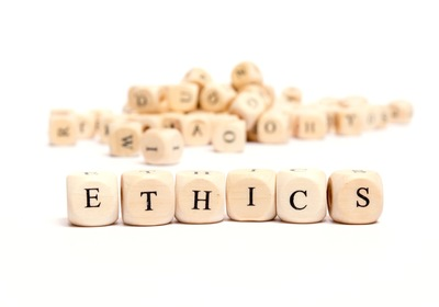 Checking Your Code of Ethics Training Status